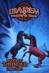Book of Thunder: Diadem Worlds of Magic #4