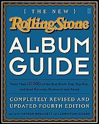 """The New """"Rolling Stone"""" Album Guide"""