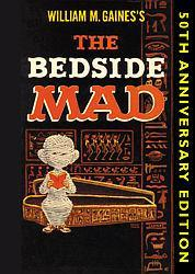 """The Bedside """"MAD"""""""