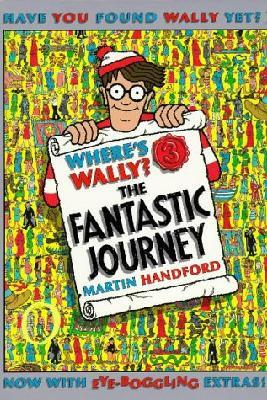 Wheres Wally? 3: the Fantastic Journey Special Edition