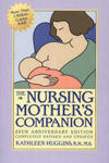 The Nursing Mother's Companion (20th anniversary edition)