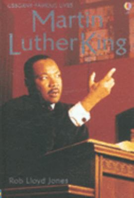 Martin Luther King (Usborne Young Reading Series 3)