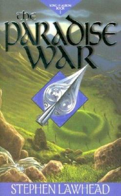The Paradise War - Song of Albion (Book 1)