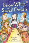 Snow White and the Seven Dwarfs (Usborne Young Reading Series 1)