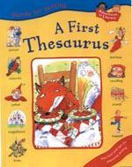 Words for Writing: A First Thesaurus