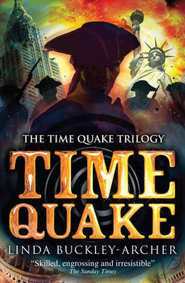 Time Quake (The Enlightenment of Peter Schock, Book 3)