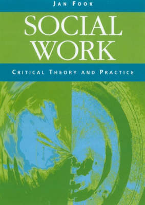 Social Work: Critical Theory