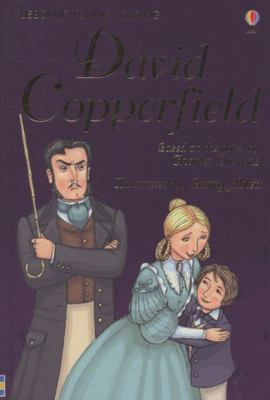 David Copperfield  (Usborne Young Reading Series 3)