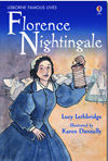 Florence Nightingale (Usborne  Young Reading Series 3)