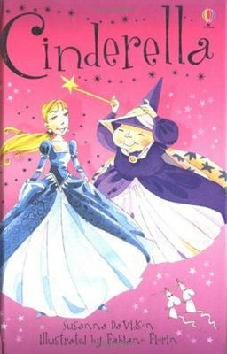 Cinderella (Usborne Young Reading Series 1)