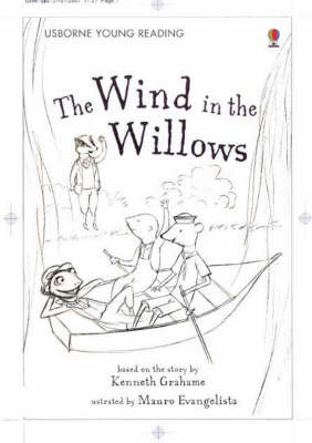 The Wind in the Willows (Usborne Young Reading Series 2)