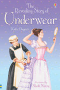 The Revealing Story of Underwear (Usborne Young Reading Series 2)