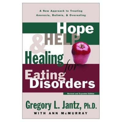 Hope, Help and Healing for Eating Disorders