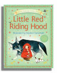 Little Red Riding Hood Fairytale Activity Book
