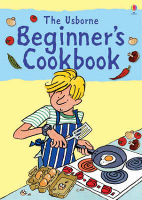 Usborne Beginner's Cookbook