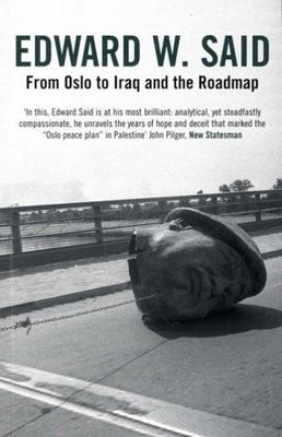 From Oslo to Iraq and the Roadmap