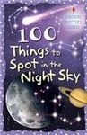 100 Things to Spot in the Night Sky (Usborne Activity Cards)
