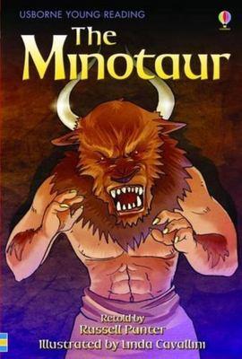 The Minotaur (Usborne Young Reading Series 1)