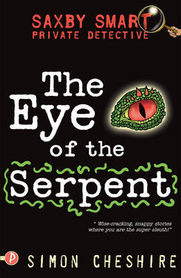The Eye of the Serpent and Other Case Files