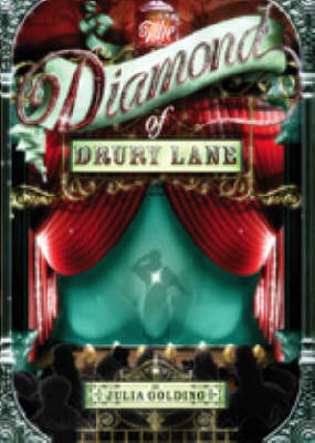 Diamond of Drury Lane, The (Cat Royal #1)