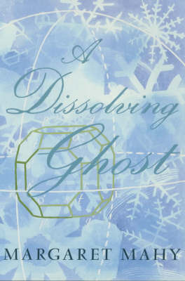 A Dissolving Ghost: Essays And More