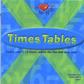 Times Tables CD (Love to Sing)