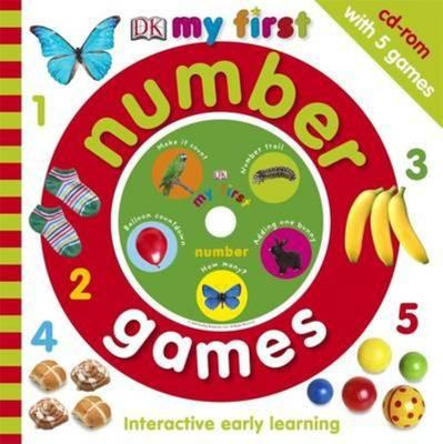 My First Number Games