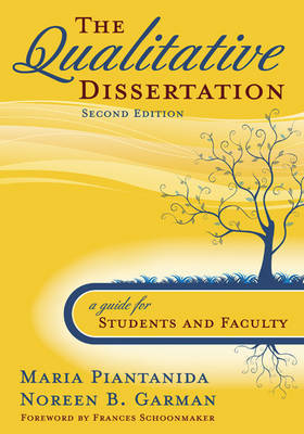 The Qualitative Dissertation