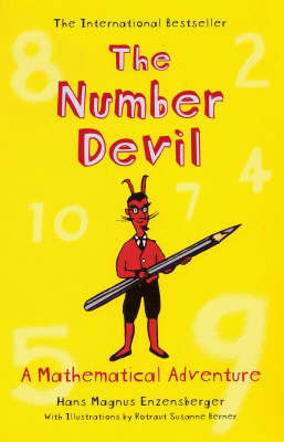 Number Devil : A mathematical adventure (reprinting)