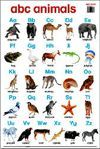 ABC Animals Wallchart