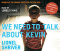 We Need to Talk About Kevin (AudioBook  5 x CD)