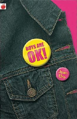 Boys Are OK! (Girlfriends #4)