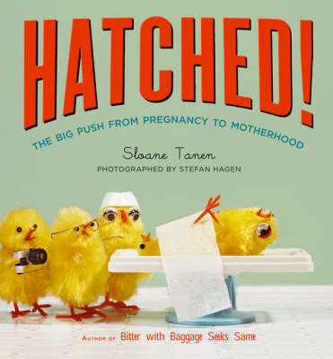 Hatched!: The Big Push