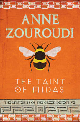 The Taint of Midas (#2)