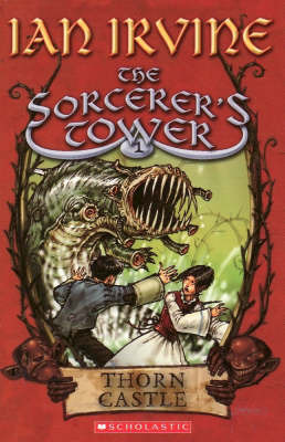 Thorn Castle (The Sorcerer's Tower #1)