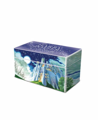 The Complete Harry Potter Collection :  Boxed Set