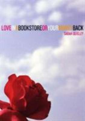 Love in a Bookstore or Your Money Back