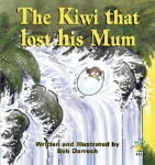 The Kiwi Who Lost His Mum
