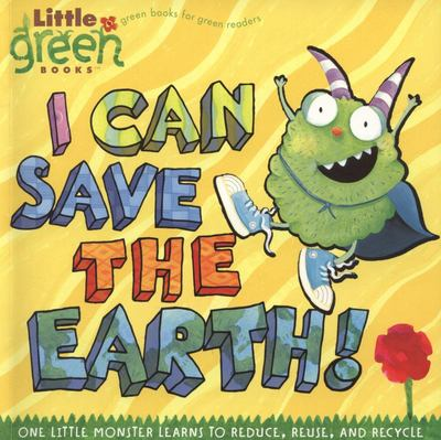 I Can Save the Earth !