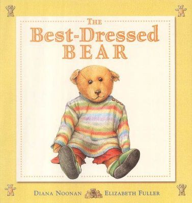 The Best Dressed Bear