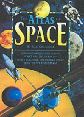 One Shot: Atlas of Space
