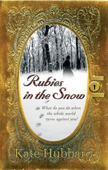 Rubies In The Snow