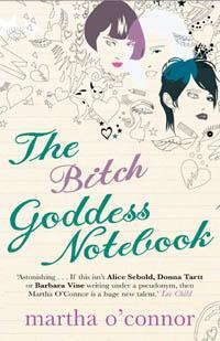 Bitch Goddess Notebook