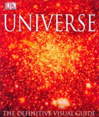 Universe: The Definitive Visual Guide by Dorling Kindersley