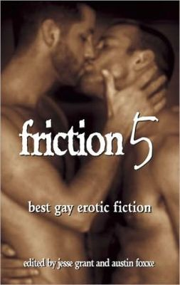 Friction vol 5