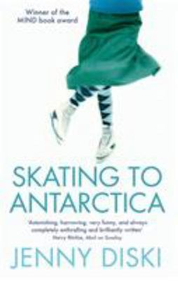 Skating to Antarctica