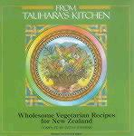 From Tauhara's Kitchen