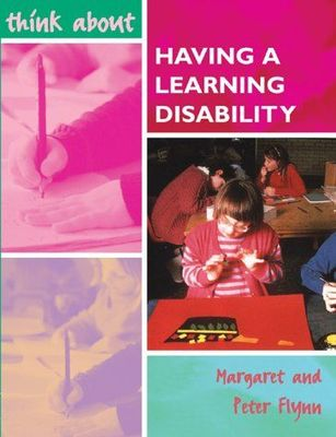 Think About Having a Learning Disability
