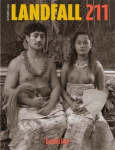 Landfall 211 : Borderline  (Autumn 2006)