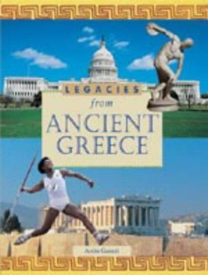 Legacies From Ancient Greece